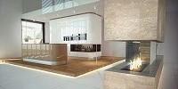 kuchyne s elegantným dizajnom