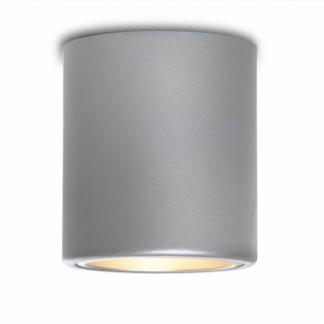 Downspot Silver - 19 cm, striebro