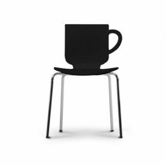 Espresso - čierna