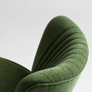 Harry - zelená, prírodná