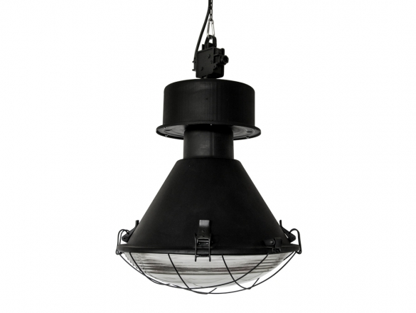Loft industrial lamp - viacfarebná