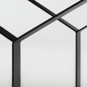 Longo 140 - čierna