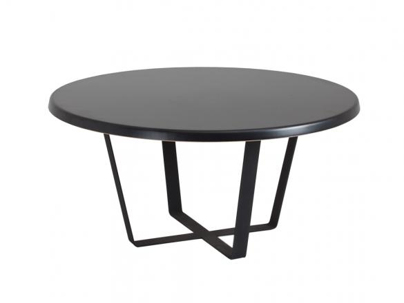 Maple 80 - čierna, čierna