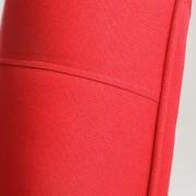 Modes 2 os. rozkladacia - krvavo červená