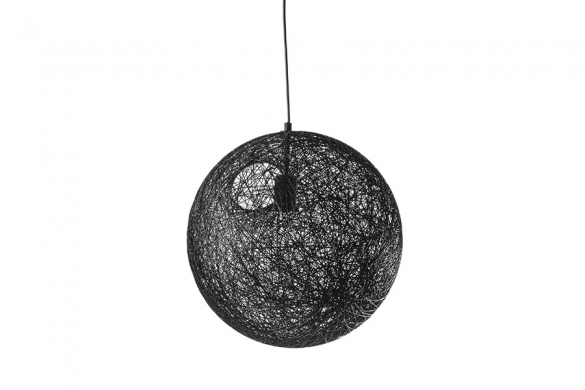 Moon 40 - čierna