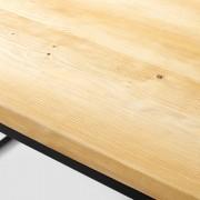 Rewood 130 - smrek, čierna