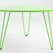 Swing - zelená