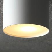 U-Lite M led - biela