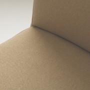 Wilton Chair - piesková, prírodná