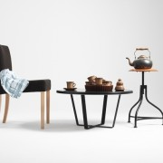 Wilton Chair - sadze, prírodná