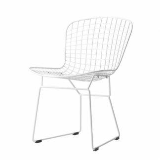 Wir Chair - biela