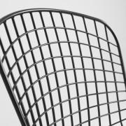 Wir Chair - čierna