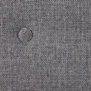Zugo 3 os. rozkladacia - grafit, orech