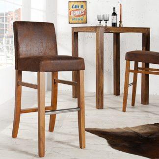 barové stoličky do kuchyne