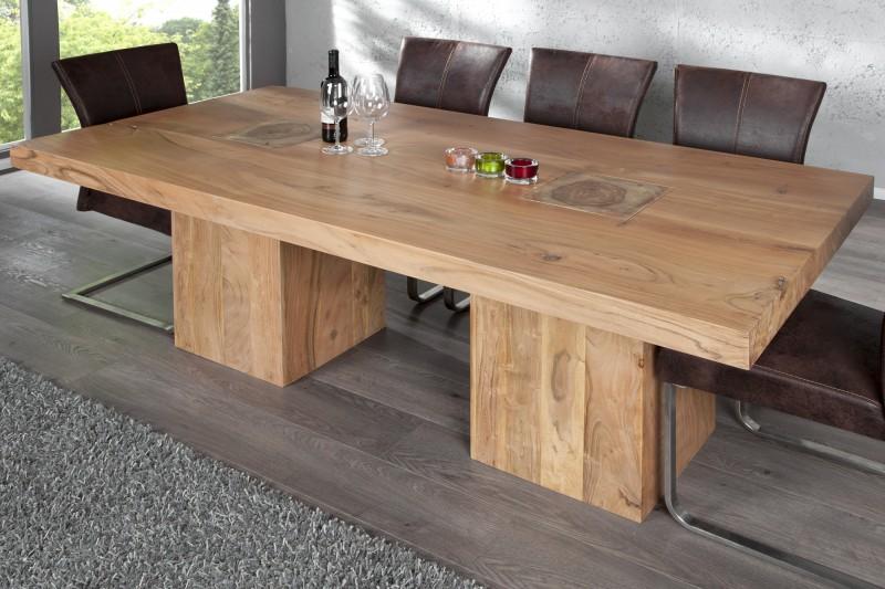 Jedálenský stôl Amazonas 210x100cm