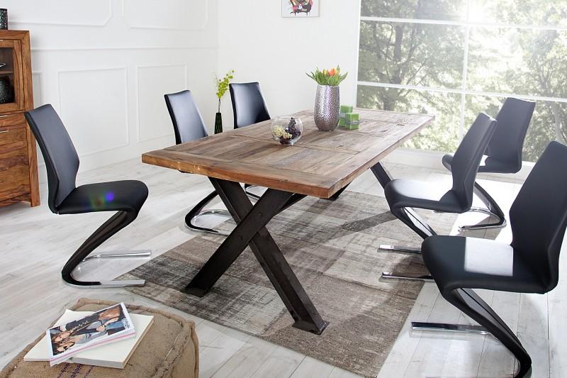 Jedálenský stôl Castle 200cm