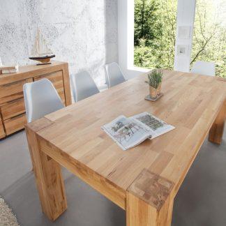 Jedálenský stôl Giant 200cm dub