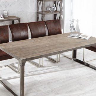 Jedálenský stôl Industrial 200cm