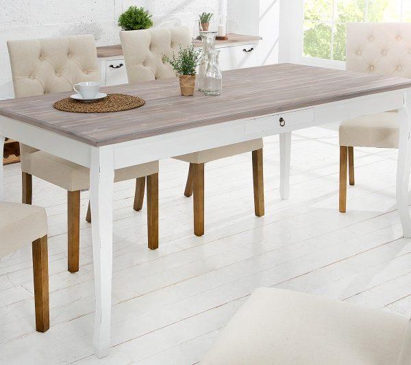 Jedálenský stôl Maison Belle Affaire 180cm Pinie