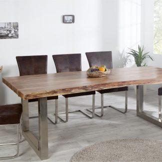 Jedálenský stôl Mammut 220cm - agát