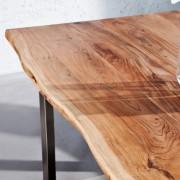 Jedálenský stôl Mammut II 160cm agát