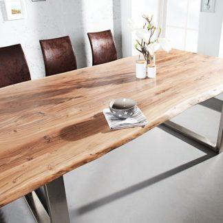 Jedálenský stôl Mammut II 200cm agát