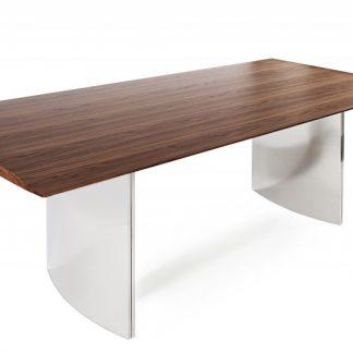 Jedálenský stôl Miracle 200cm Walnuss