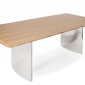 Jedálenský stôl Miracle 200cm dub