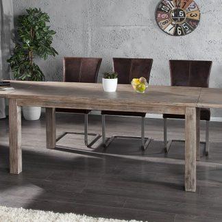 Jedálenský stôl Montreal 160-260cm
