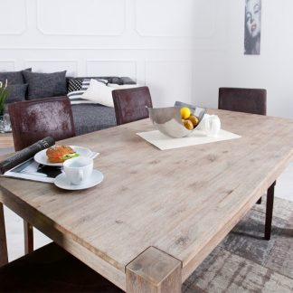 Jedálenský stôl Montreal 160cm