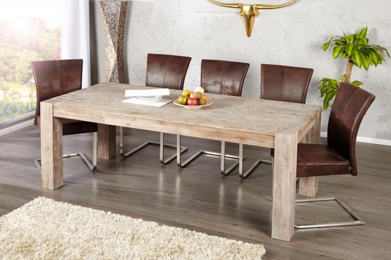 Jedálenský stôl Montreal 200cm