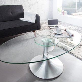 Konferenčný stolík Curcular 110cm