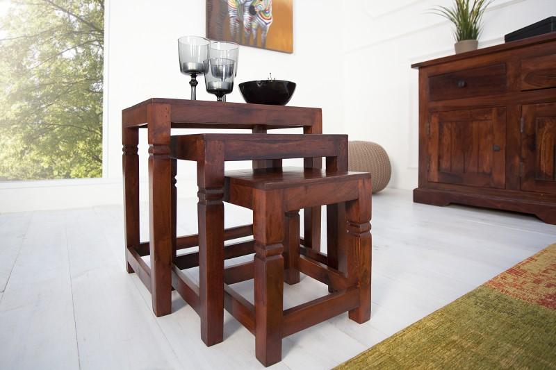 Konferenčný stolík Havanna set 3ks