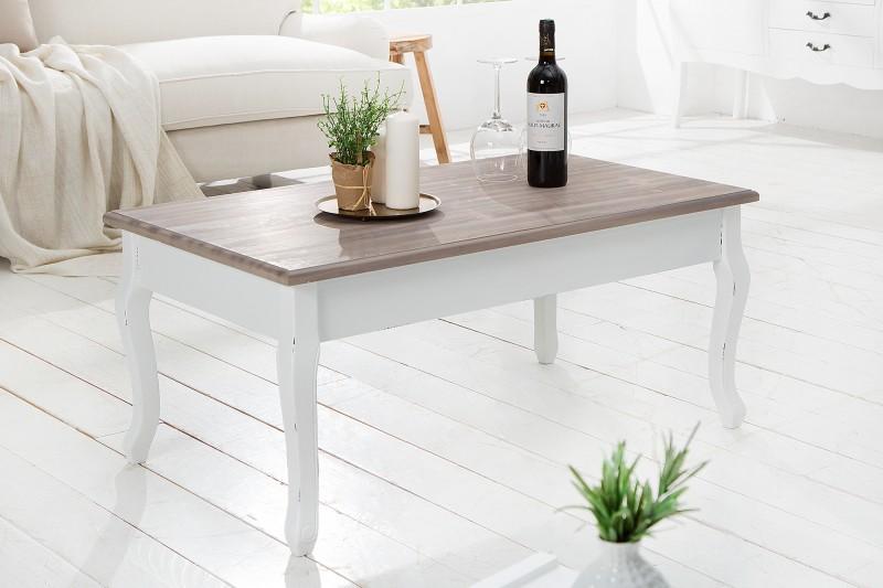 Konferenčný stolík Maison Belle Affaire 100cm Pinie