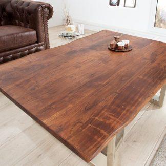 Konferenčný stolík Mammut 120cm hnedá 26mm