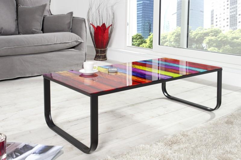 Konferenčný stolík Rainbow 105cm