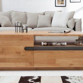 Konferenčný stolík Wotan 115cm dub