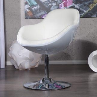 Kreslo Speedchair biela biela
