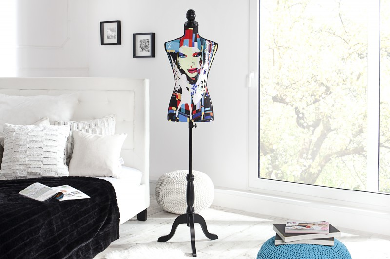Mannequin HauteCouture - Style