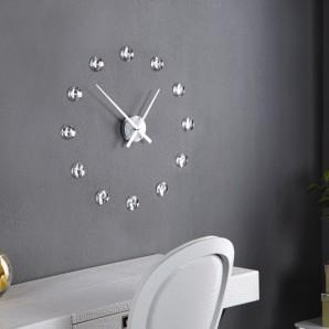 Nástenné hodiny Diamond Dream / Kristallen