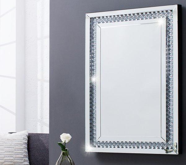 Nástenné zrkadlo Brilliant 90cm
