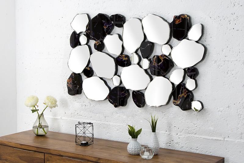 Nástenné zrkadlo Marble 90cm