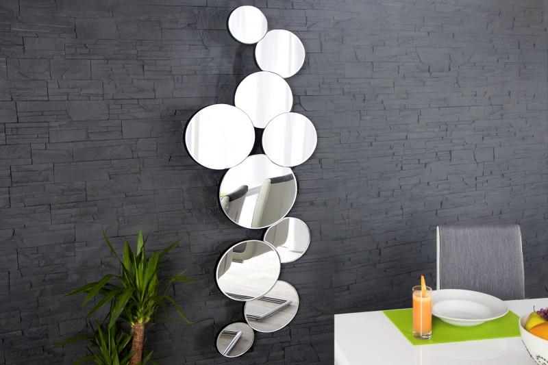 Nástenné zrkadlo Redondo 145cm