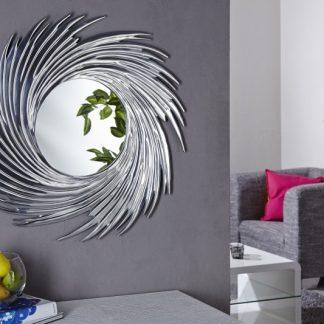 Nástenné zrkadlo Soleil