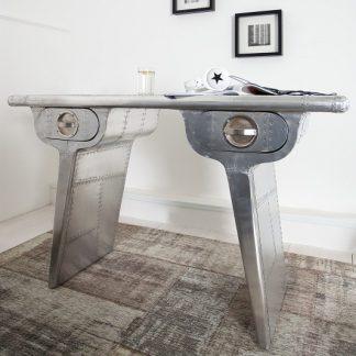 Písací stôl Aviator 120cm