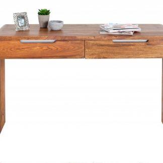 Písací stôl Goa 120cm sheesham
