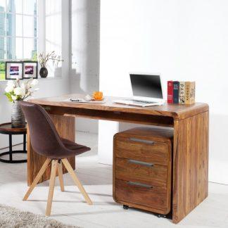 Písací stôl Goa 150cm sheesham