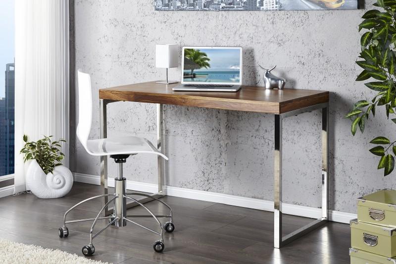 Písací stôl Shine 120cm sheesham