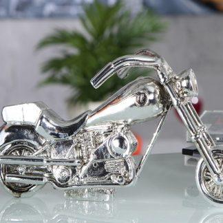Soška Motorrad