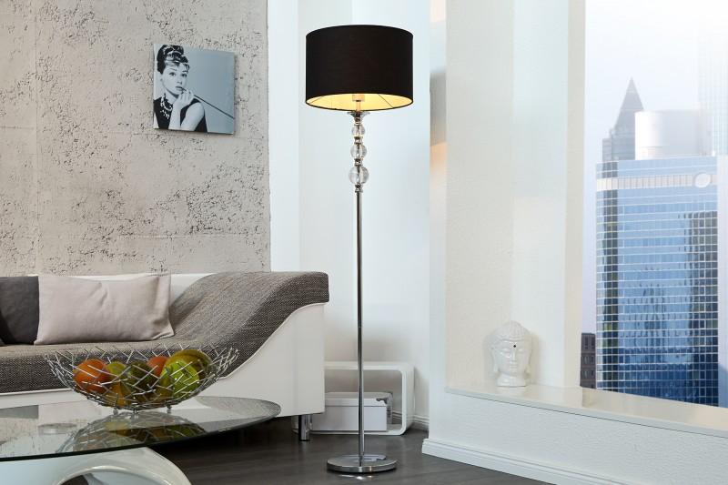 Stojanová lampa Allure 160cm